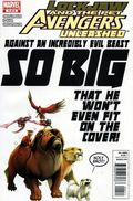 Lockjaw and the Pet Avengers Unleashed (2010) 4A