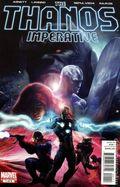 Thanos Imperative (2010) 1A