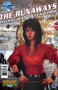 Rock N Roll Comics Joan Jett and the Runaways (2010 Bluewater) 1