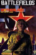 Battlefields (2009 Dynamite Entertainment) 7