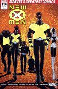 New X-Men (2010 Marvels Greatest Comics) 114