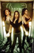 Charmed (2010 Zenescope) 1A