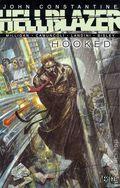 Hellblazer Hooked TPB (2010 DC/Vertigo) John Constantine 1-1ST
