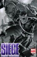 Siege Secret Warriors (2010) 1B