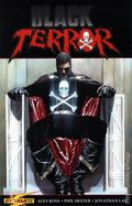 Black Terror TPB (2009-2011 Dynamite) Project Superpowers 2-1ST