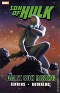Hulk Son of Hulk Dark Son Rising TPB (2010 Marvel) 1-1ST
