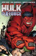 Hulk TPB (2009-2011 Marvel) By Jeph Loeb 4-1ST