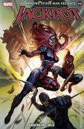 Amazing Spider-Man Presents Jackpot TPB (2010 Marvel) 1-1ST