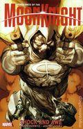 Vengeance of Moon Knight TPB (2010 Marvel) 1-1ST