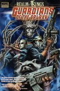 Guardians of the Galaxy HC (2008-2010 Marvel) By Abnett and Lanning 4-1ST