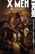 X-Men Noir Mark of Cain HC (2010 Marvel) 1-1ST