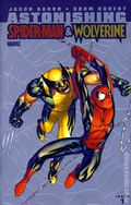 Astonishing Spider-Man and Wolverine (2010) 1B
