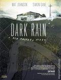 Dark Rain A New Orleans Story HC (2010 DC/Vertigo) 1-1ST
