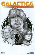 Galactica The New Millennium (1999) 1B