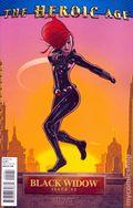 Black Widow (2010 5th Series) 2B