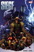 Siege HC (2010 Marvel) 1B-1ST