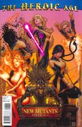 New Mutants (2009 3rd Series) 13C