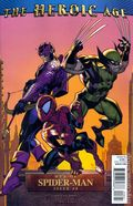 Web of Spider-Man (2009-2010 2nd Series) 8B