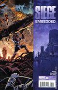 Siege Embedded (2010 Marvel) 1B