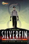Silverfin A James Bond Adventure GN (2010 Disney/Hyperion) 1-1ST