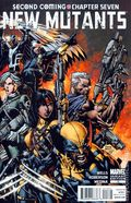 New Mutants (2009 3rd Series) 13B