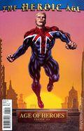 Age of Heroes (2010 Marvel) 1B