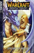 Warcraft Sunwell Trilogy GN (2005-2007 Digest) 1-REP