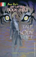 Tale of the Body Thief TPB (2000 Sicilian Dragon Edition) Anne Rice 1B-1ST