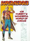 Superheroes Joe Kubert's Wonderful World of Comics SC (1999) 1-1ST