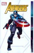 Avengers (2010 4th Series) 1D