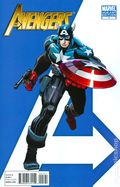 Avengers (2010 4th Series) 1F