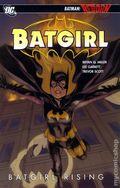 Batgirl Batgirl Rising TPB (2010 DC) 1-1ST