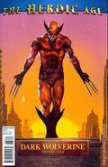 Dark Wolverine (2009) 86B