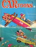 CARtoons (1959 Magazine) 6808
