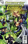Justice League of America (2006 2nd Series) 47A