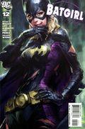 Batgirl (2009 3rd Series) 12