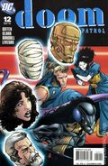 Doom Patrol (2009 5th Series) 12
