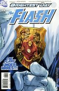 Flash (2010 3rd Series) 4A