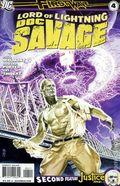 Doc Savage (2010 3rd DC Series) 4A