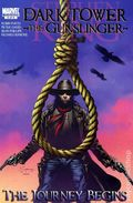Dark Tower Gunslinger Journey Begins (2010 Marvel) 3