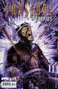 Farscape Scorpius (2010 Boom Studios) 3A