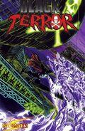 Black Terror (2008 Dynamite Entertainment) 13A