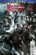 Vengeance of Moon Knight (2009) 10A