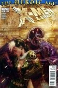 X-Men Legacy (2008 Marvel) 238