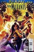 New Mutants (2009 3rd Series) 15A
