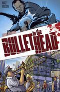 Bullet to the Head (2010 Dynamite) 2