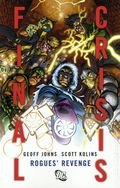 Final Crisis Rogues' Revenge TPB (2010 DC) 1-1ST