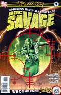 Doc Savage (2010 3rd DC Series) 3B