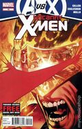 Uncanny X-Men (2011) 2nd Series 19
