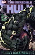 Incredible Hulk Planet Hulk Prelude TPB (2010) 1-1ST